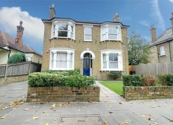 Thumbnail 2 bed flat for sale in Essex Road, Enfield, Greater London