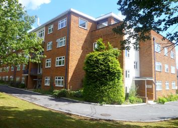Thumbnail 3 bed flat for sale in Bassett Avenue, Southampton