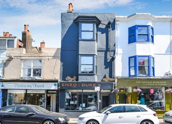 2 bed maisonette for sale in St. Georges Road, Brighton BN2