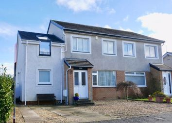 Thumbnail 4 bed property for sale in 16 Greenan Way, Doonfoot, Ayr