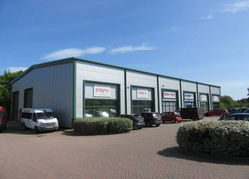 Thumbnail Light industrial to let in York Road, Burgess Hill