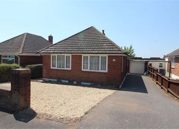 Thumbnail 2 bed detached bungalow to rent in Mount Pleasant Close, Exmouth, Devon.
