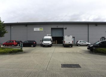Thumbnail Light industrial to let in 49 Bilton Way, Luton, Bedfordshire