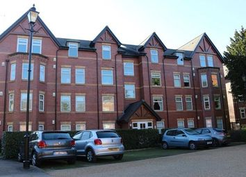 Thumbnail 2 bed flat to rent in 9 Park Avenue, Mossley Hill, Liverpool, Merseyside