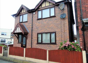 Thumbnail 3 bed detached house to rent in Trafford Road, Eccles, Manchester