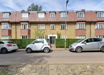 Thumbnail 2 bed flat for sale in Denison Close, East Finchley