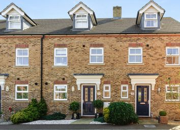 Thumbnail 3 bed semi-detached house for sale in Wexford Place, Maidstone, Kent