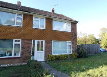 Thumbnail 3 bed property to rent in All Saints Close, Whitstable