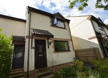 Thumbnail 3 bedroom semi-detached house for sale in Brookedor Gardens, Kingskerswell, Newton Abbot, Devon.