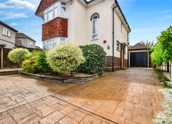 Thumbnail 2 bed property for sale in Manor Way, Barnehurst, Kent