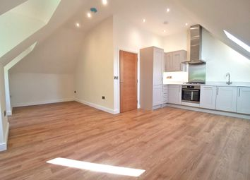 Thumbnail 1 bed flat for sale in York Road, Broadstone