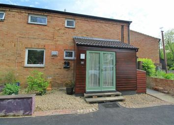 Thumbnail 3 bed end terrace house for sale in Nobel Close, Pennyland, Milton Keynes