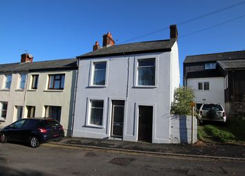 Thumbnail 2 bed terraced house for sale in Orchard Street, Carmarthen, Carmarthenshire
