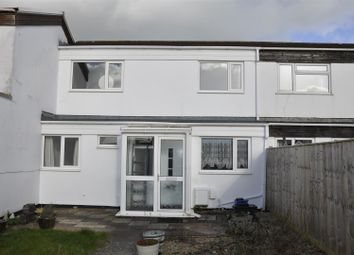 Thumbnail 3 bed terraced house to rent in Lime Close, Broadclyst, Exeter