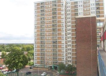 Thumbnail 2 bed flat for sale in Twyford House, Chisley Road, London