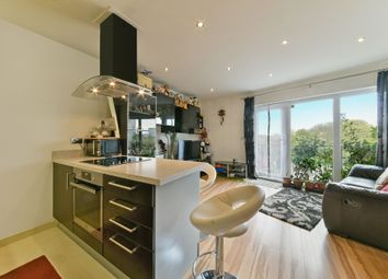 Thumbnail 2 bed flat for sale in Peebles Court, Croydon