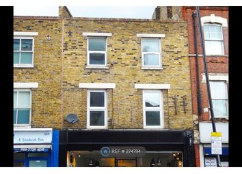 Thumbnail 4 bed maisonette to rent in Hackney Road, London