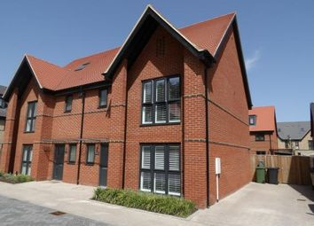 4 bed semi-detached house for sale in Marchment Square, Peterborough PE3
