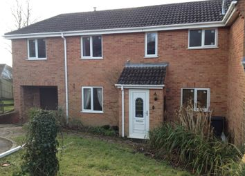 Thumbnail 4 bed semi-detached house to rent in Whitethorn Close, Sidmouth