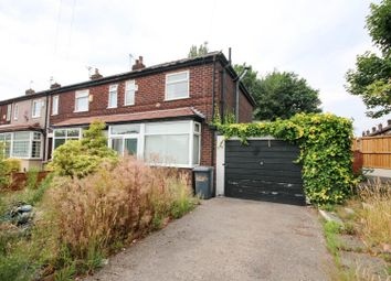 2 bed end terrace house for sale in Trafford Road, Eccles, Manchester M30