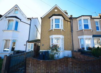 Thumbnail 3 bed semi-detached house for sale in Seaford Road, London