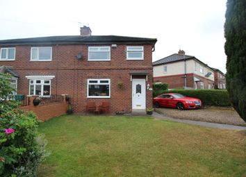 Thumbnail 3 bed semi-detached house for sale in Finchale Gardens, Throckley, Newcastle Upon Tyne