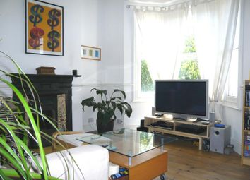 Thumbnail 2 bed flat to rent in Bridgman Road, Chiswick, London
