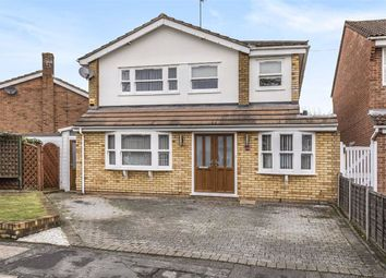 Thumbnail 5 bed detached house for sale in Long Drive, Burnham, South