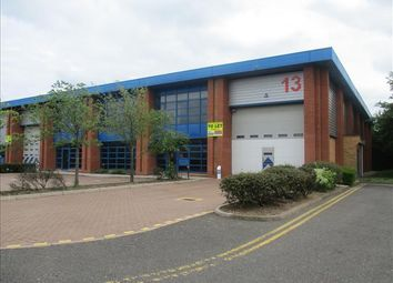 Thumbnail Light industrial to let in 13 St Martins Way, Cambridge Road Industrial Estate, Bedford