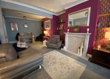 Thumbnail 2 bed terraced house to rent in Graham Avenue, Hull