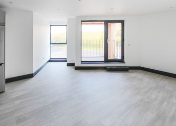 Thumbnail 2 bed flat to rent in Molesey Road, West Molesey