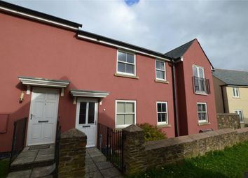 Thumbnail 2 bed maisonette to rent in Carrolls Way, Staddiscombe, Plymouth, Devon