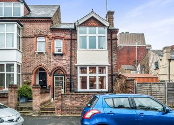 Thumbnail 4 bed semi-detached house for sale in Canterbury Road, Watford