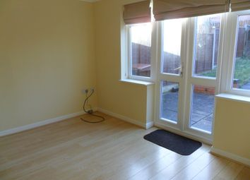 Thumbnail 2 bed town house to rent in Balmoral Gardens, Congleton