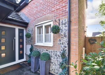 Portsmouth Road, Horndean PO8. 3 bed semi-detached house