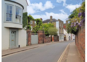 Thumbnail 2 bed flat for sale in St. Margarets Street, Rochester