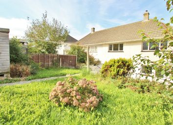 Thumbnail 3 bed semi-detached house for sale in Fegen Road, Plymouth