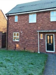 Thumbnail 2 bed terraced house to rent in Trenchard Avenue, Stafford