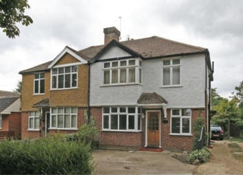 Thumbnail 2 bed flat to rent in Walk Of West Byfleet Train Station, Newhaw, West Byfleet Border, Surrey