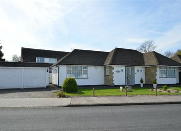 Thumbnail 2 bed detached bungalow for sale in High Trees, Shirley, Croydon, Surrey