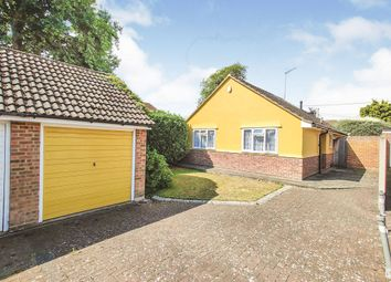 White Mead, Broomfield, Chelmsford CM1. 2 bed detached bungalow