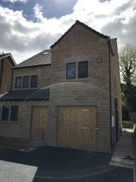 Thumbnail 5 bed detached house for sale in Grasmere Road, Gledholt