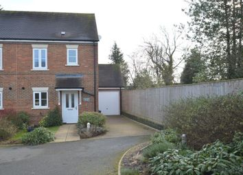 Thumbnail 2 bed semi-detached house for sale in Jubilee Way, Holmer Green, High Wycombe