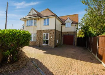 4 bed detached house for sale in Hall Lane, Walton On The Naze, Essex CO14