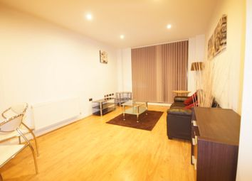 Thumbnail 2 bed flat to rent in Charles Court, Larden Road, White City