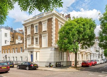 Thumbnail 3 bedroom maisonette for sale in Alderney Street, Pimlico