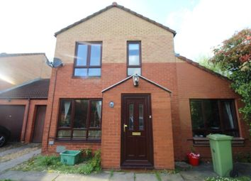 Thumbnail 3 bed property to rent in Christian Court, Willen, Milton Keynes