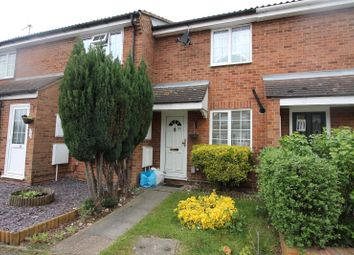 Thumbnail 2 bed terraced house to rent in Kingston Crescent, Lordswood, Kent