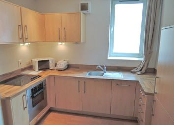 Thumbnail 2 bed flat to rent in Viva, 10 Commercial Street, Birmingham