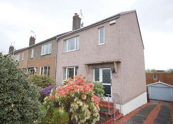 Thumbnail 3 bed property for sale in 88 Churchill Drive, Broomhill, Glasgow